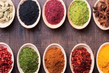 Spices Insights