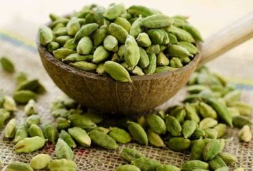 Cardamom futures exhibit mixed trend