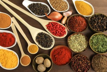 Spices Insight Report